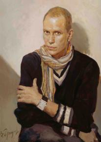 Виталий Графов. Геннадий.