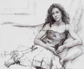 Vitaly Grafov. portret-grafika-v-grafov