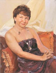 Vitaly Grafov. Nadezhda.