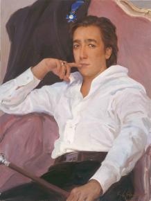 Vitaly Grafov. Peter Tataritsky