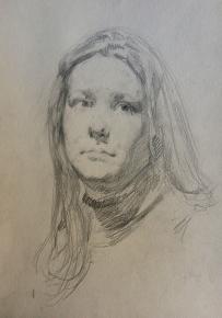 Vitaly Grafov. Anna Boganis