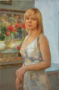 Vitaly Grafov. Irina