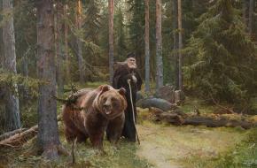 Vitaly Grafov. Seraphim